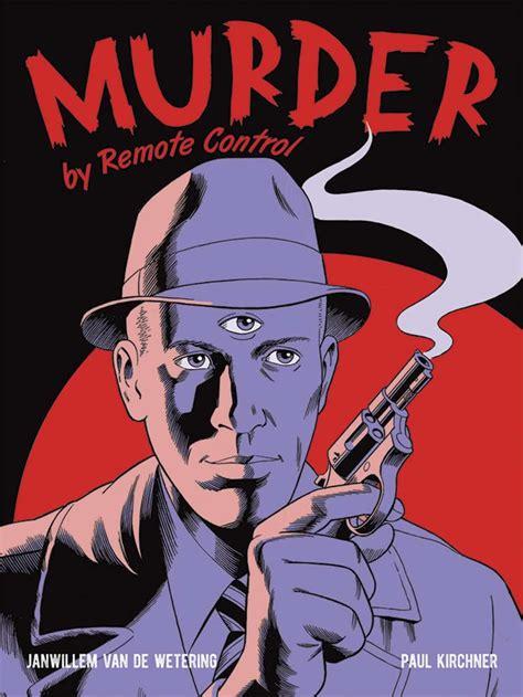 paul kirchner  murder  remote control  lost