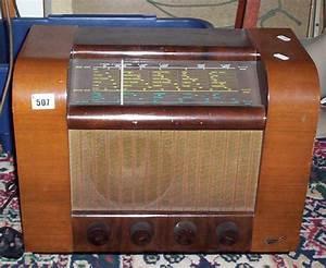 Marconiphone T19a  U2013 Radio  U2013 Vrat Forum