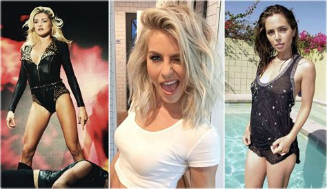 Steamiest Photos Of Celebs You Didn T Know Were Mormon