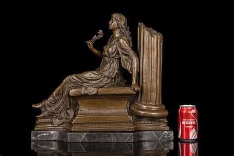 kaufen grosshandel bronze griechischen statuen aus