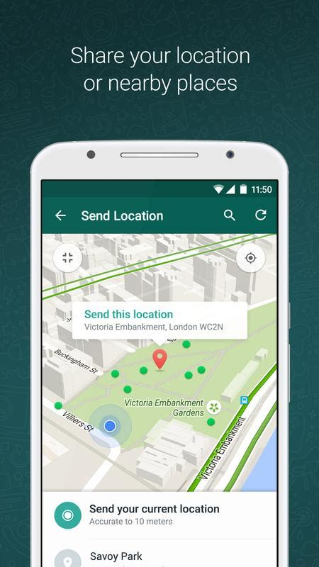 whatsapp for android apk