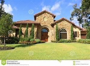 Bilder Schöne Häuser : sch ne h user stockfoto bild 43742513 ~ Lizthompson.info Haus und Dekorationen
