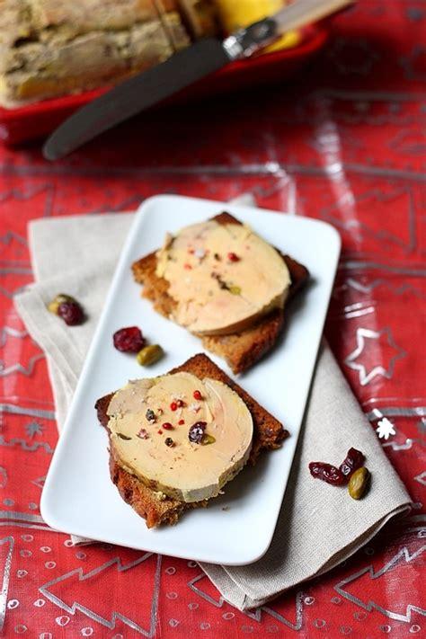 recette de cuisine originale et inventive foie gras médaillon gourmandiseries de recettes