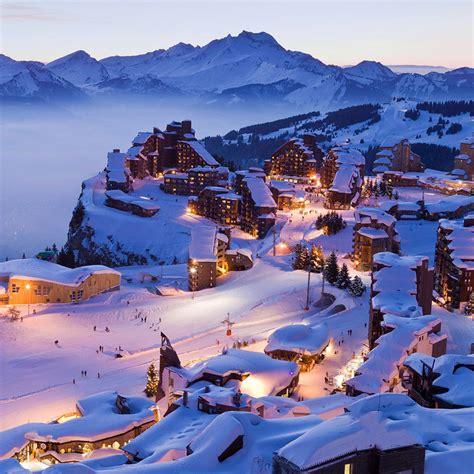 雪の町 Ipadタブレット壁紙ギャラリー