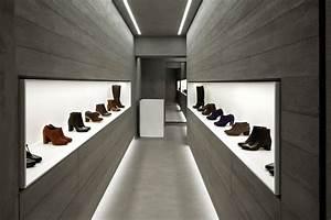 New  Boutique In  Milan Via Borgospesso
