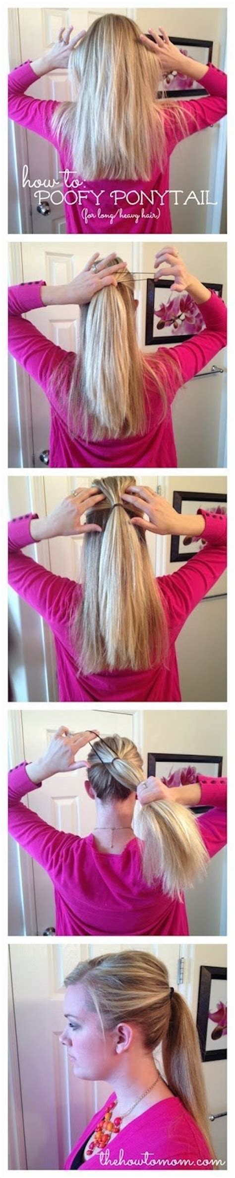 Hairstyles For Thin Hair Buzzfeed Printablehd
