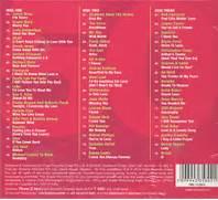 LOVE SONGS Audio C...Love Songs