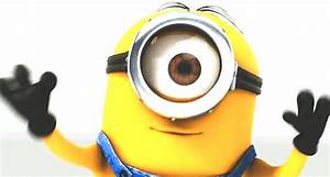 Minion GIFs - Find & Share on GIPHY