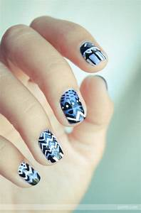Essie tribal nail art #Cake | My Style | Pinterest | Nail ...