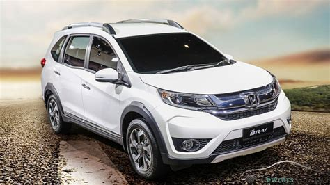 Honda Brv 2019 Hd Picture by 2018 Honda Brv Interior Exterior Pictures And Price In