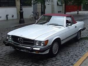 Mercedes 560 Sl : 1987 mercedes benz 560 sl stock c20 for sale near new ~ Melissatoandfro.com Idées de Décoration