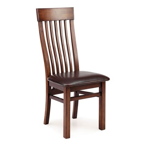 dining chair black leather chairs armchairs dining
