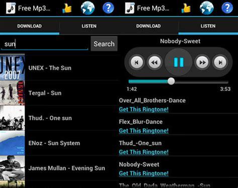free downloads for android mp3 las mejores aplicaciones android para descargar m 250 sica