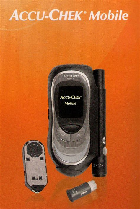accuchek mobile review accu chek mobile shoot up or put up