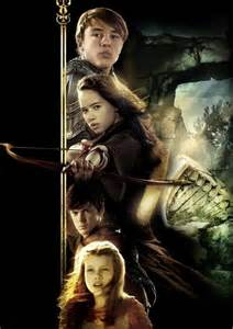 The Chronicles of Narnia Peter Susan Edmund and Lucy