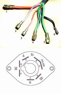 Ignition Switch Wiring Help    - Bmw 2002 And Other  U0026 39 02