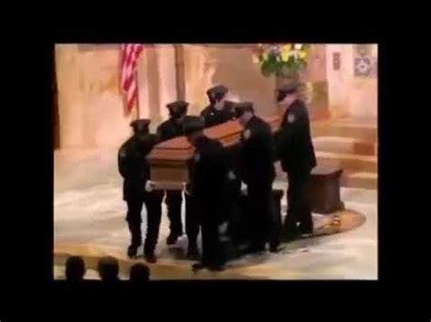 stephen hillenburg funeral open casket youtube