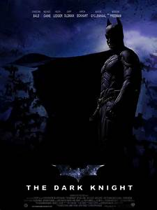 Batman images 'The Dark Knight' Poster HD wallpaper and ...