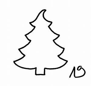 Weihnachtsbaum Basteln Vorlage : tannenbaum vorlage zum ausdrucken vorlagen 1001 ~ Eleganceandgraceweddings.com Haus und Dekorationen