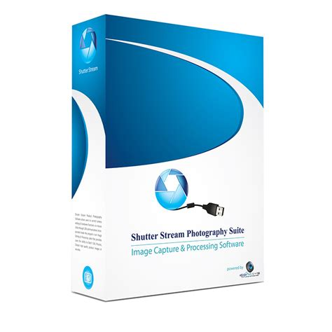 shutter stream product photography software