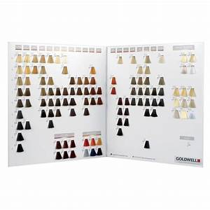 Goldwell Topchic Colorance Highlift Shade Chart Salons