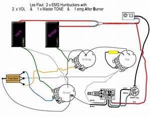 Emg Strat Wiring Diagram
