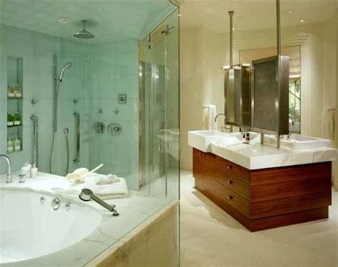 Simple Master Bathroom Ideas by Master Bathroom Interior Designs Simple And Luxurious