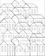 Quilt Quilts sketch template