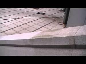 Nettoyer Dalle Terrasse : astuce pour nettoyer dalles terrasse ~ Dallasstarsshop.com Idées de Décoration