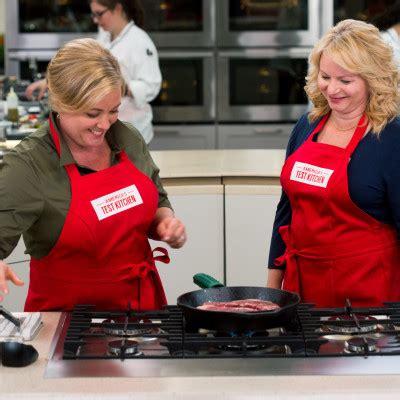 season  americas test kitchen kicks   cast iron