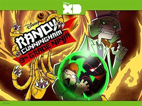 Amazon.com: Randy Cunningham: 9th Grade Ninja Volume 4