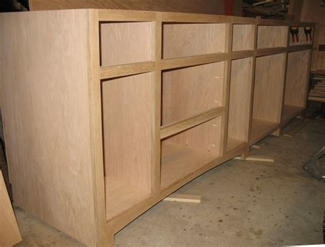 how to make cabinet faces custom tv unit build solved home theatre