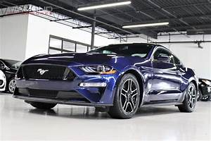 2018 Ford Mustang GT Stock # 121037 for sale near Lisle, IL | IL Ford Dealer