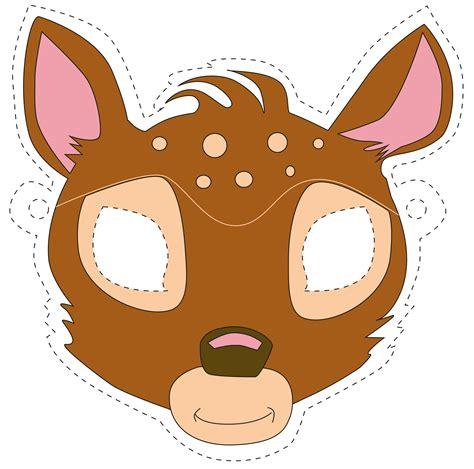 Writing masken basteln vorlagen ausdrucken 46. Fuchs Masken Vorlagen Zum Ausdrucken Kostenlos