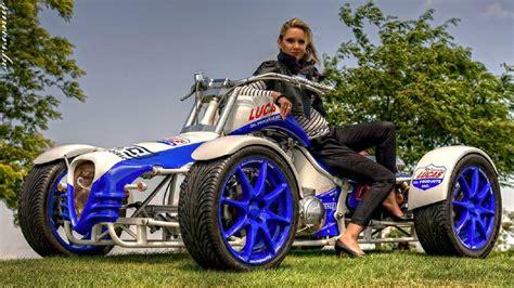 Four Wheel Harley Davidson?