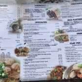 ipho noodle house    reviews vietnamese