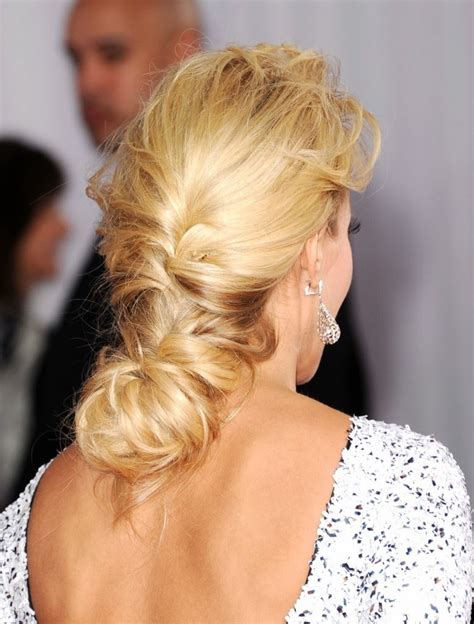 Updo Formal Hairstyles by 10 Best Hairstyles For Hair Updos Hair Fashion