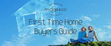 Buyers Guide For First Time Home Buyers