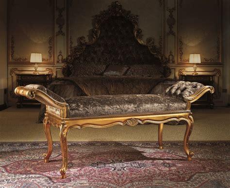 la banquette baroque est un meuble de style 233 ternel