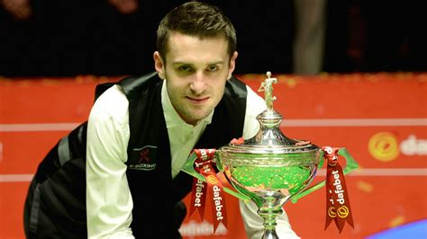 World snooker champion Mark Selby targets Shootout success ...