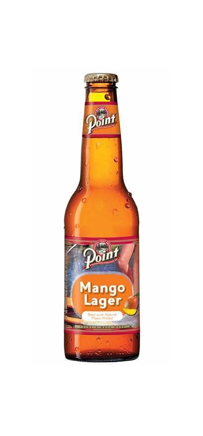 Mango Lager Point Beer Flavored Beers Tasting