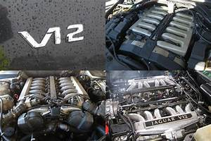 Eight Cylinders Bad Twelve Cylinders Good V12 Engines In