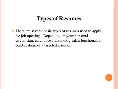 importance of resumes and cover letters importance of resume and cover letter