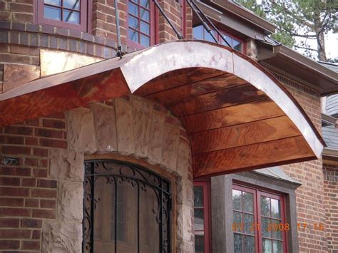 awning ideas images  pinterest entrance doors front door awning  front doors