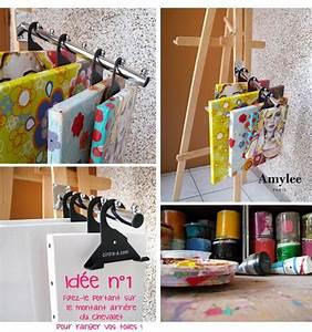 Crochet Pour Tableau : la solution pour accrocher et stocker les tableaux amylee ~ Farleysfitness.com Idées de Décoration