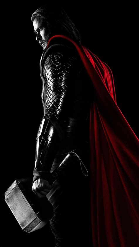 Great for windows, linux, android, macos operating systems. Mobile Hd Wallpaper thor wallpaper hd 1080x1920 - Supportive Guru