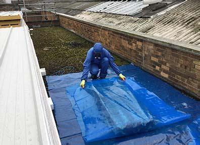asbestos removal billericay essex london uk