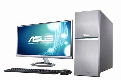 Asus Computer Pc Desktop M70 Computers Nfc