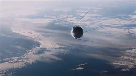 Sputnik 1 - Sinal de Rádio