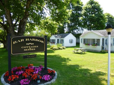 Cottages Bar Harbor Maine by Bar Harbor Cottages And Suites Maine Hotel Reviews